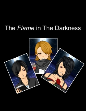 The Flame in The Darkness