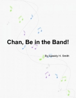 Chan be in the Band