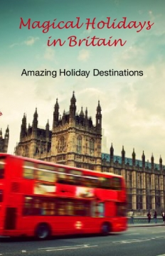 Magical Holidays in the United Kingdom