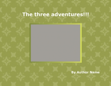 The three adventurers