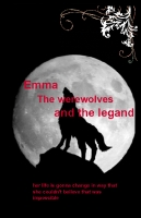 emma,the werewolves and the legand