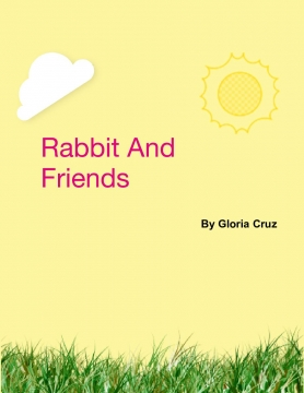 Rabbit and frends