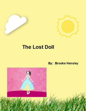 The lost doll