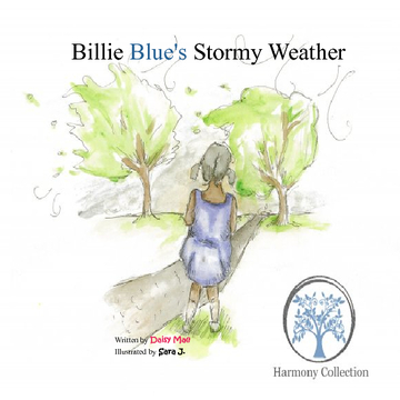 Billie Blue's Stormy Weather