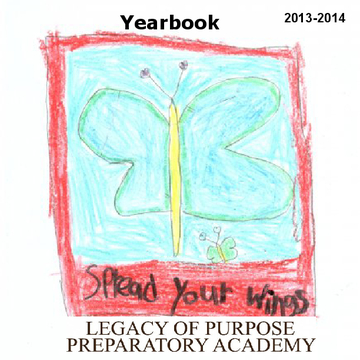 Legacy Of Purpose Preparatory Academy