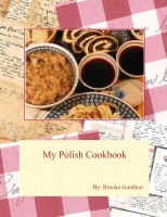 My Polish Cookbook