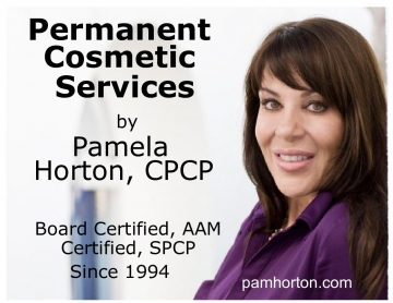 Permanent Cosmetic Services