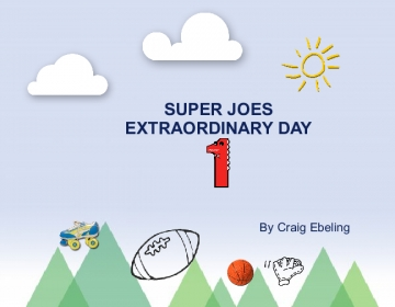 Super Joes Extraodinary Day!
