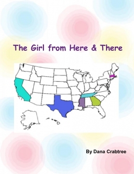 The Girl from Here & There
