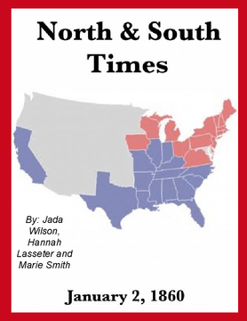 North and South Times