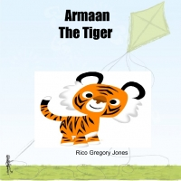 The Tiger and his Friends