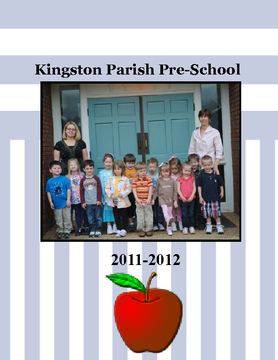 Kingston Parish Pre-School