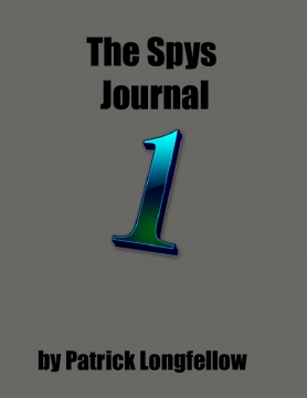 THE SPYS JOURNAL