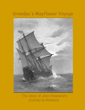 Grandpa's Mayflower  Voyage