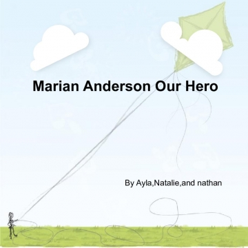The Life of Marian Anderson