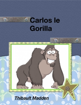 Carlos The Gorilla
