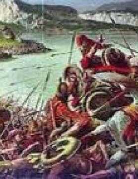 Persian Wars: The Battle of Thermopylae