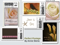 Bride's Guide to Wedding Postage
