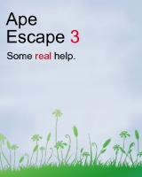 Ape Escape 3: