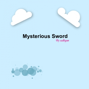 Mysterious Sword