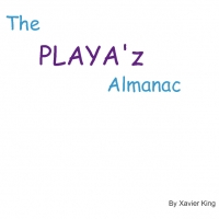 The Playa Almanac