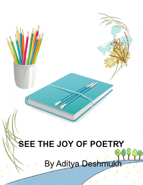 Aditya's Poetry Book