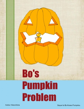 Bo's Pumpkin Problem