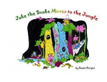 Jake The Snake Moves To The Jungle