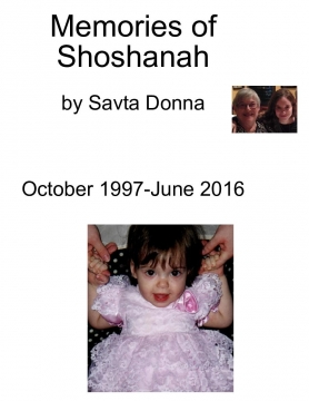 Memories of Shoshanah
