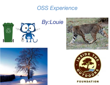 OSS Experience