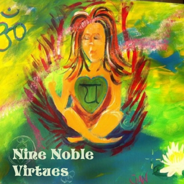 Nine Noble Virtues