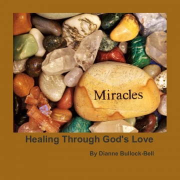 Healing Through God's Love