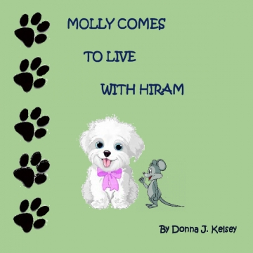 Molly comes to live with Hiram