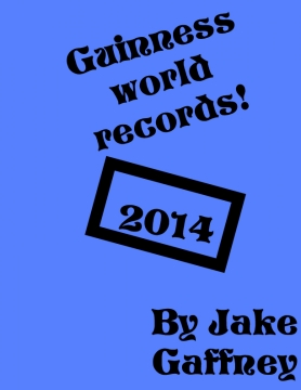 Guinness world records! 2014