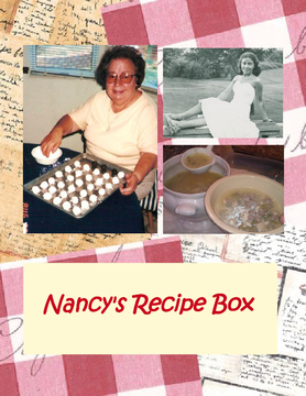 Nancy's Recipe Box
