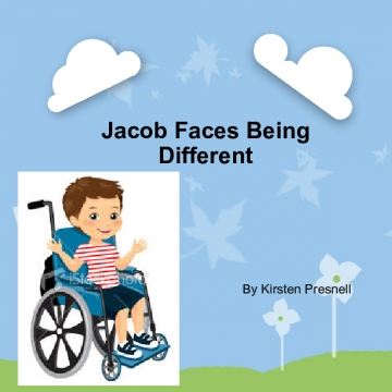 Jacob Faces Being Different