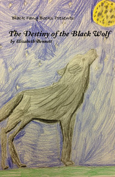 The Destiny of the Black Wolf