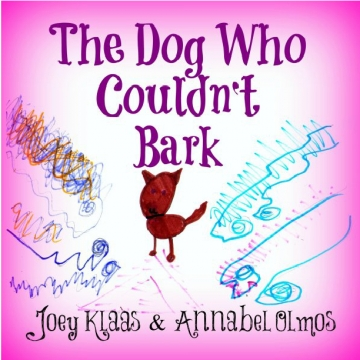 The dog who coudn't bark