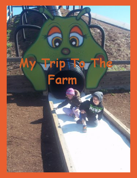 My Trip To The Farm