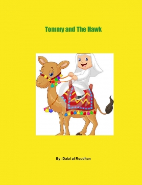 Tommy and The Hawk
