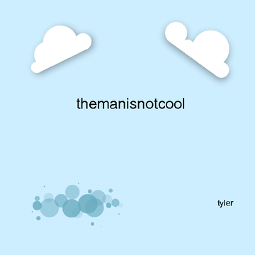 themanisnotcool