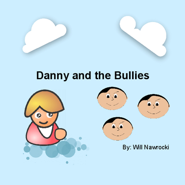 Danny and the Bullies