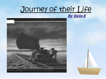 Journey of their Life