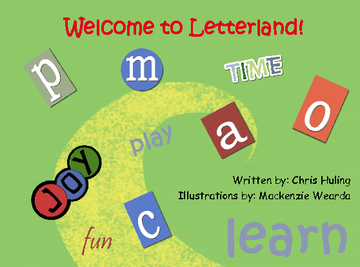 Welcome to LetterLand!