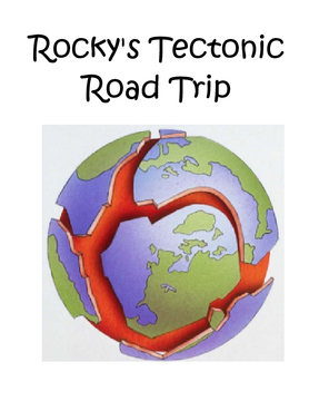 Rocky's Tectonic Road Trip