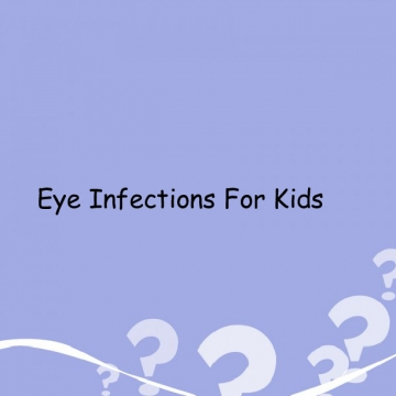 Eye Infections