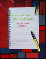 """Survival of the Fittest"""