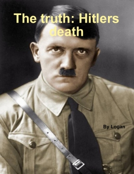 The truth: Hitlers death