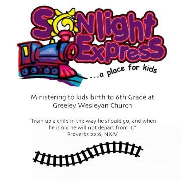 SONLight Express Children's Ministry