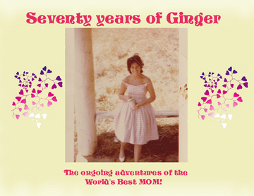 Seventy years of Ginger